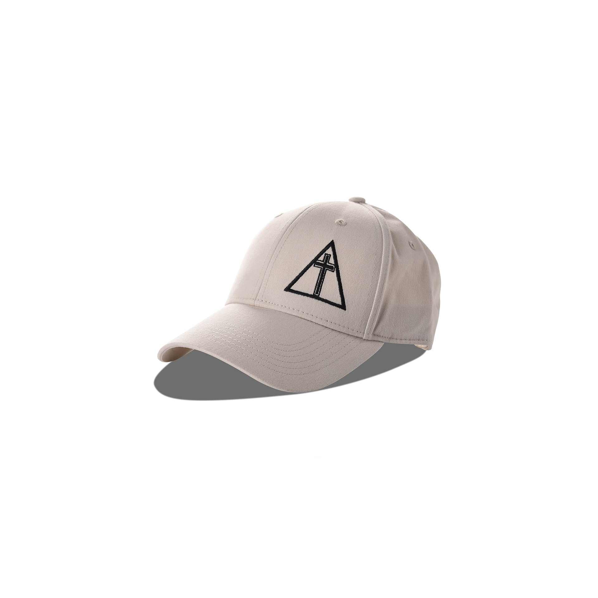 Luna Blanche Cross Cap