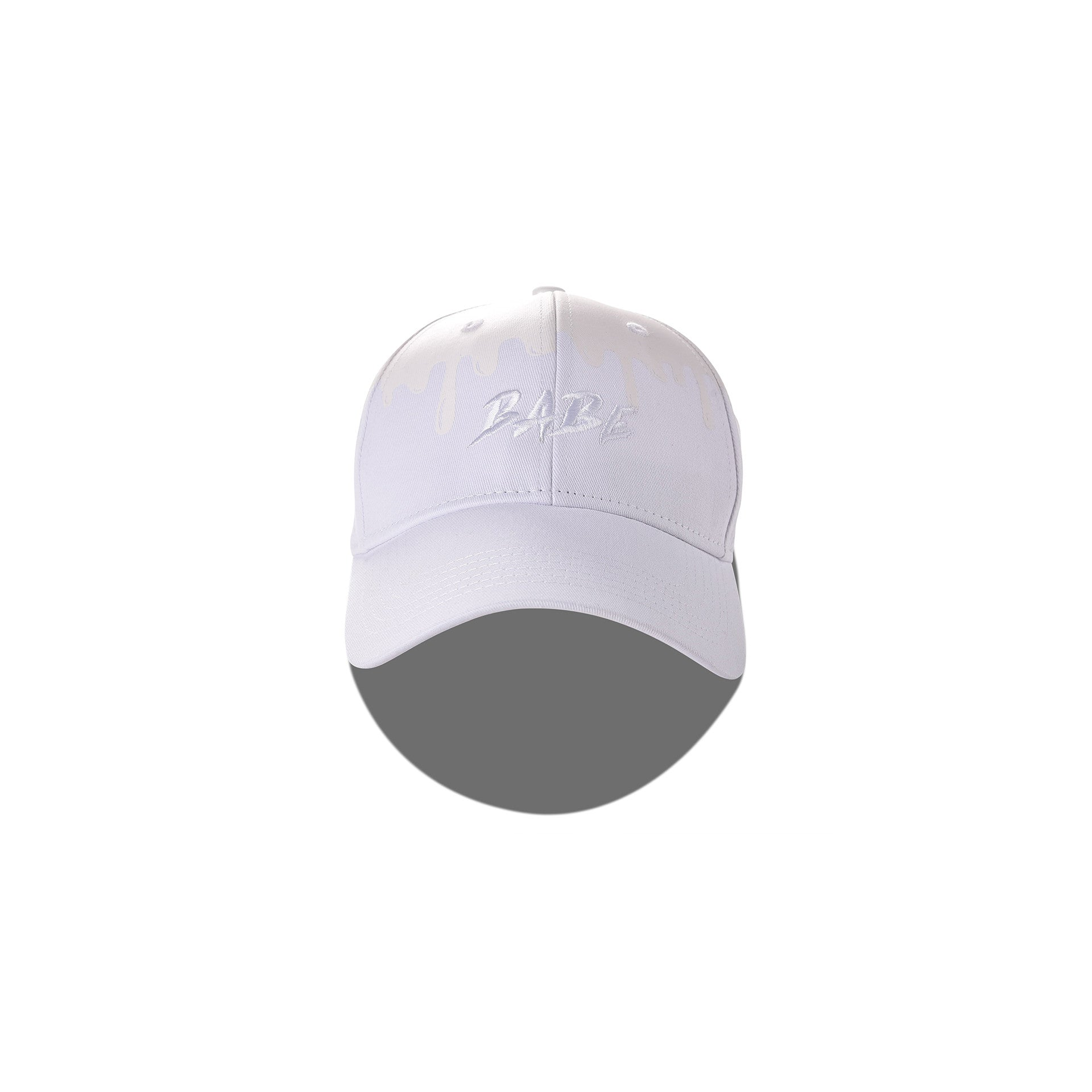 Luna Blanche Fornt of Mood Babe Cap Original