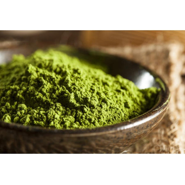 Green Tea Powder (3 Sets) - Kurozu - Tiffson