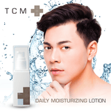 Daily Moisturizing Lotion 100mL - TCM+ - Tiffson