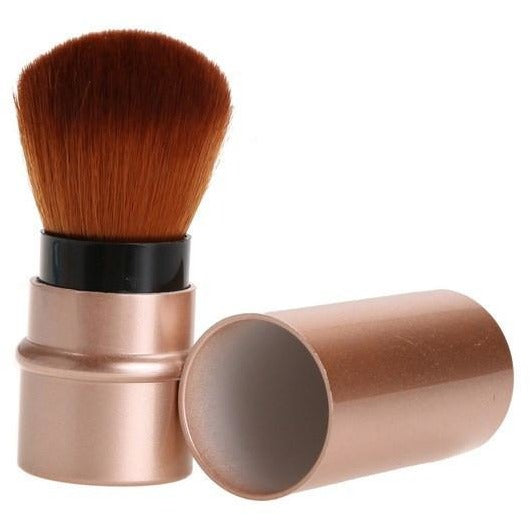 Stylish Retractable Kabuki Brush (1 Pc) - Tiffson Co. - Tiffson