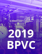 ASME BPVC.II-2019 SET METRIC