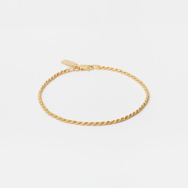 Baby Eternal Bracelet in Gold for her