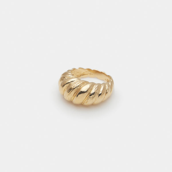 Laëtitia Ring in Gold
