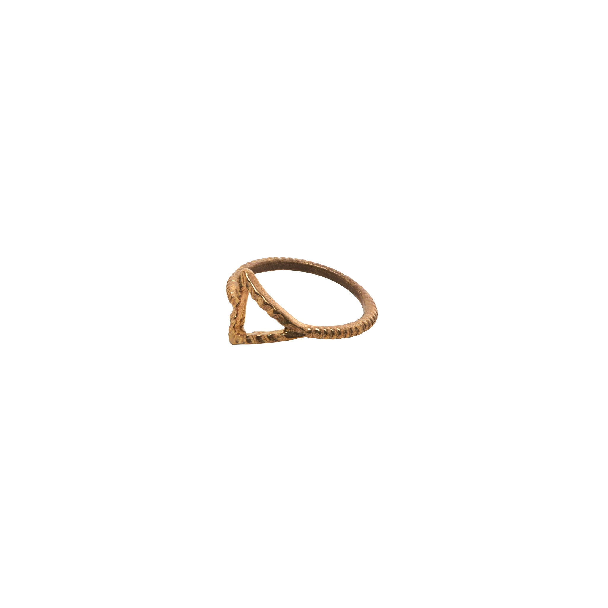 Acrivi Knuckle Ring
