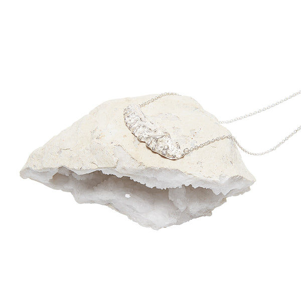 Dellal Seashell Necklace