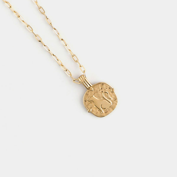 Cléo Lioness Necklace