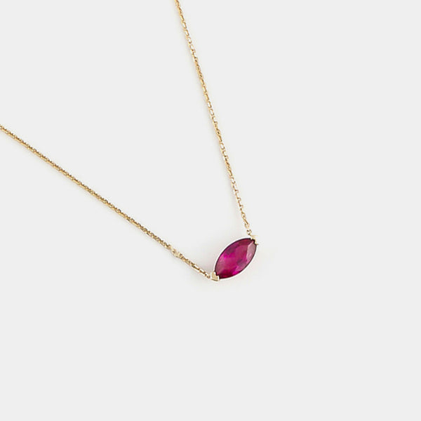 Scarlett Alawa Necklace