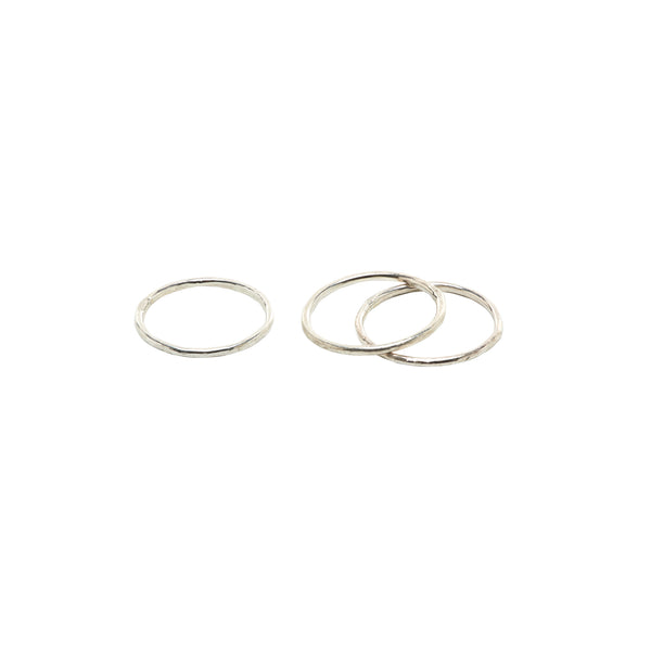 Simple Knuckle Ring Combo