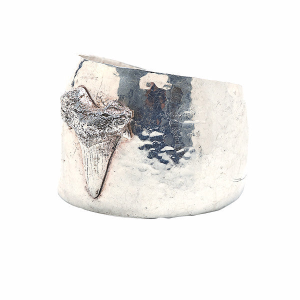 Nico Sharktooth Cuff