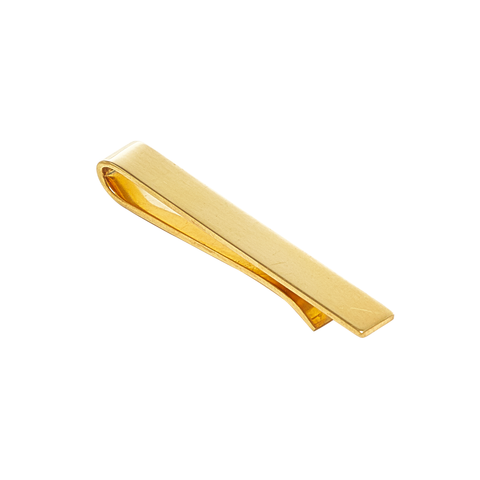 Brass C.R.E.A.M. Money Clip