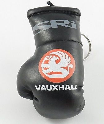 Vauxhall SRi mini Boxing glove Keyring