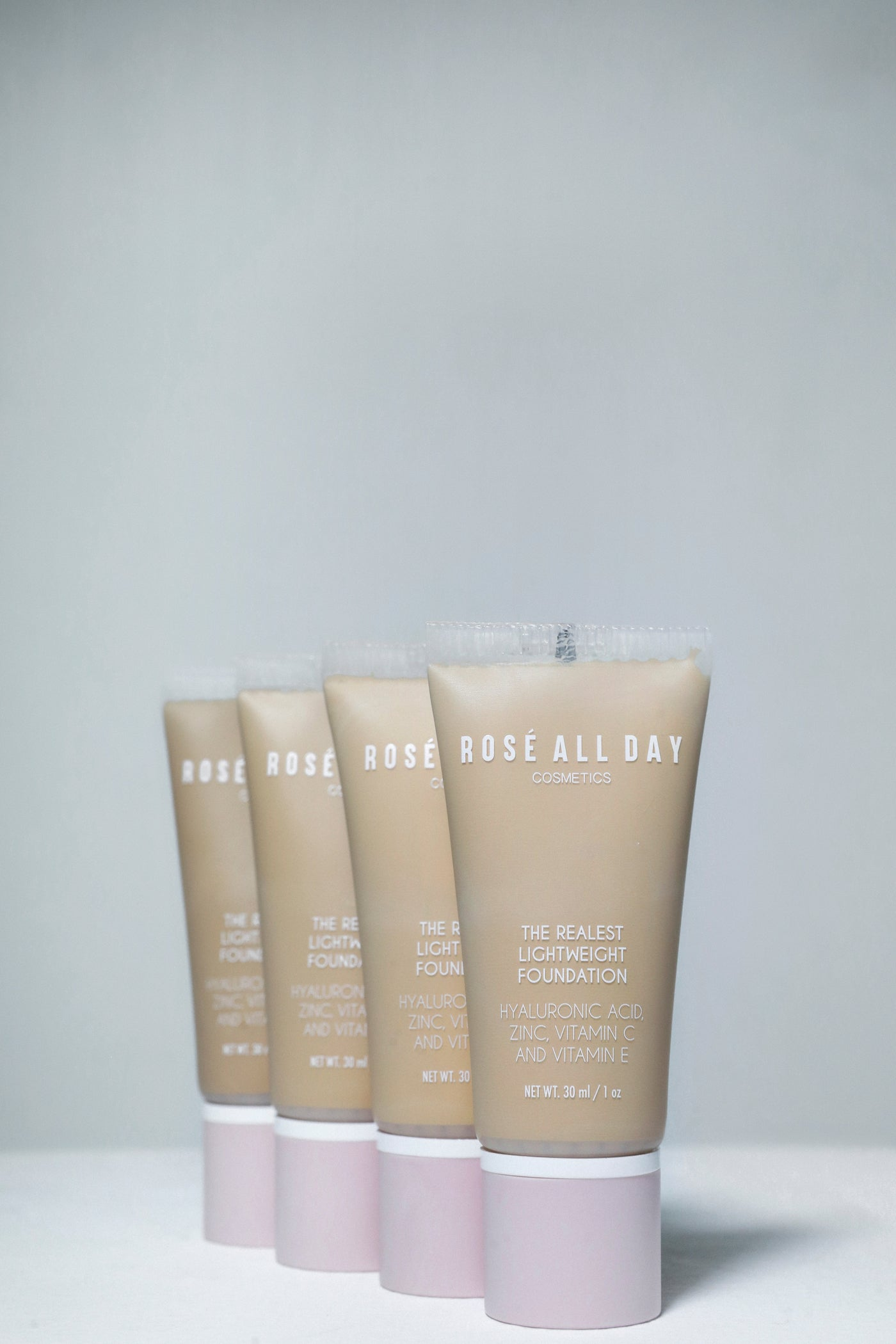 The Realest Lightweight Foundation Fair
