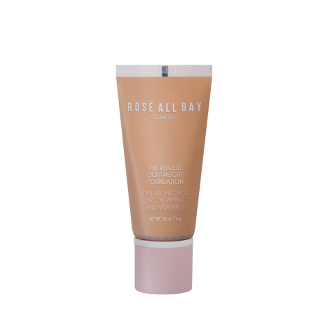 The Realest Lightweight Foundation Light