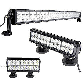 Driving Lights & Accessories