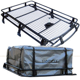 Roof Baskets & Luggage Bags
