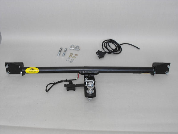 FastFit Heavy Duty Tow Bar To Suit Suzuki Grand Vitara 3 Door Wagon -  09/2009 ON