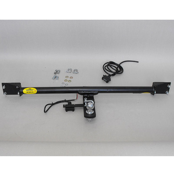 FastFit Standard Tow Bar To Suit Ford UTE XR6, XR8 - 1999 ON