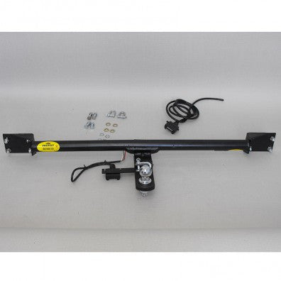 FastFit Standard Tow Bar To Suit Holden Commodore VT Sedan - 1997 TO 2006