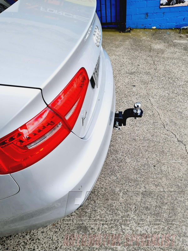 TRAILBOSS TOWBAR TO SUIT AUDI A4