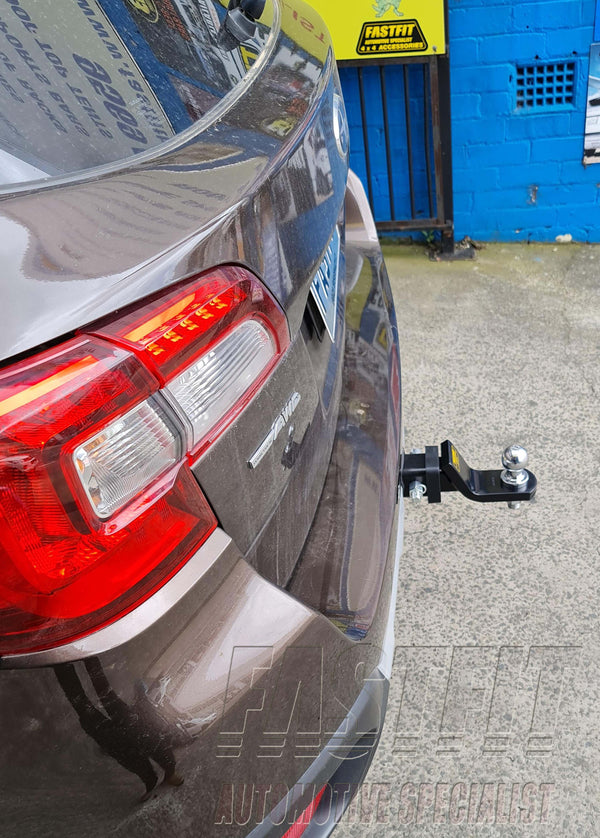FASTFIT Heavy Duty TowBar to suit SUBARU OUTBACK MY 2015-ON