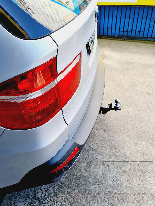 TRAILBOSS TowBar to suit BMW X5 04/2007-12/2010