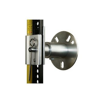 MEAN MOTHER  ALUMINIUM HI-LIFT JACK MOUNT