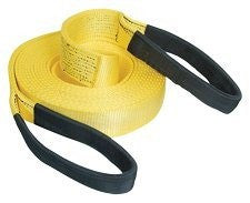 MEAN MOTHER 9M X 75MM - 11T SNATCH STRAP