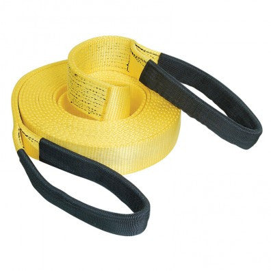MEAN MOTHER 9M X 60MM - 8T SNATCH STRAP