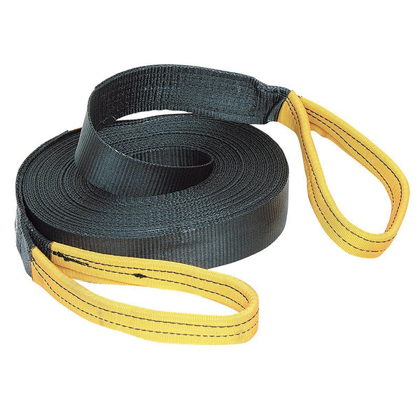 MEAN MOTHER 20MX50MM - 4.5T WINCH STRAP