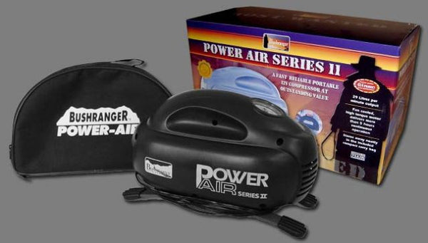 BUSHRANGER POWER AIR SERIES 2