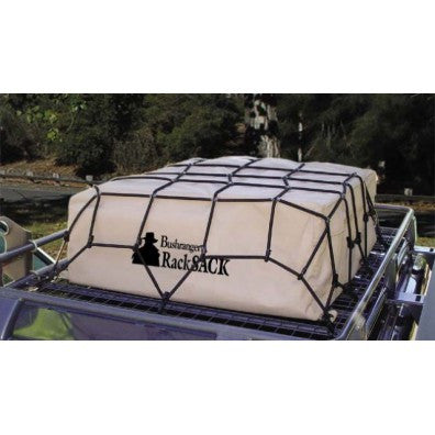 BUSHRANGER RACK SACK - MEDIUM