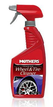MOTHERS WHEEL MIST® ALL WHEEL CLEANER - 710ml