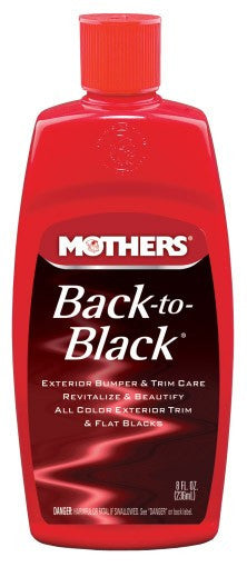 MOTHERS® BACK-TO-BLACK® - 235ml