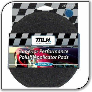 FOAM POLISH APPLICATOR PAD LARGE