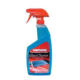 MOTHERS® GLASS CLEANER - 473ml