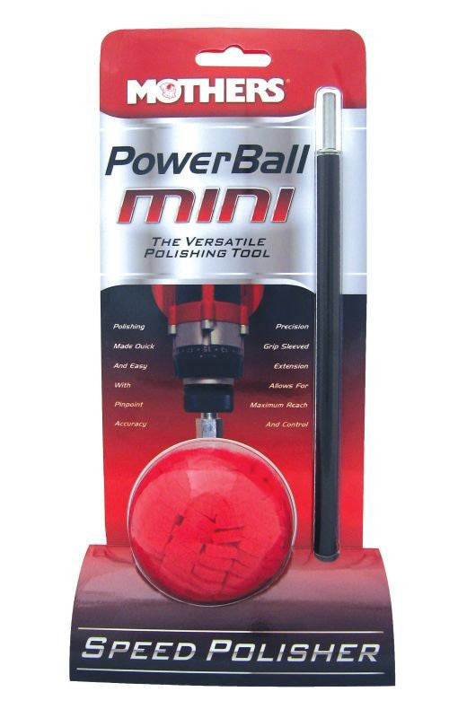MOTHERS® POWERBALL MINI®