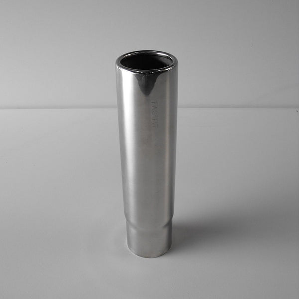 304 STAINLESS STEEL 2'' EXHAUST TIP