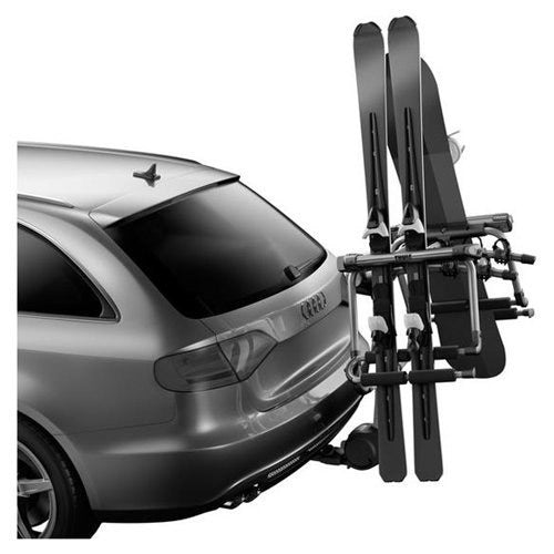 THULE 9033 HITCH SKI CARRIER