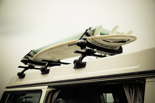 THULE 809 DOUBLE DECKER SURFBOARD CARRIER