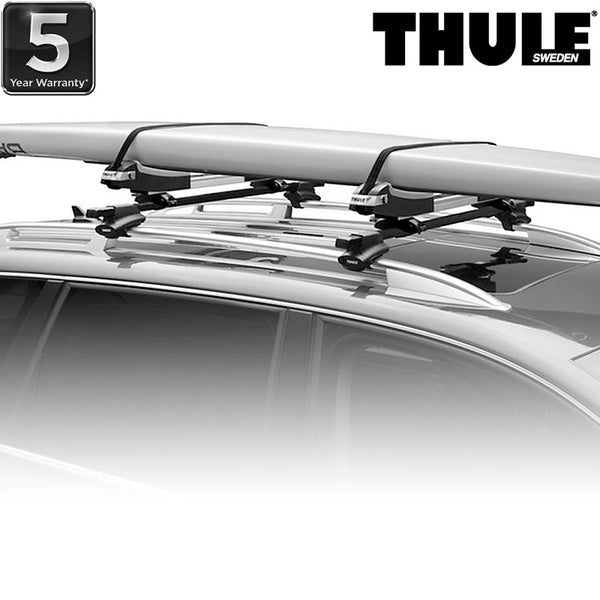 Thule SUP Taxi 810 - Stand-Up Paddleboard (SUP) & Mal carrier