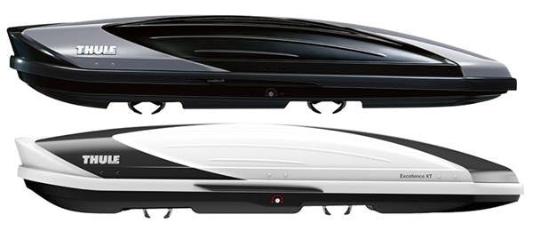 THULE EXCELLENCE BLACK