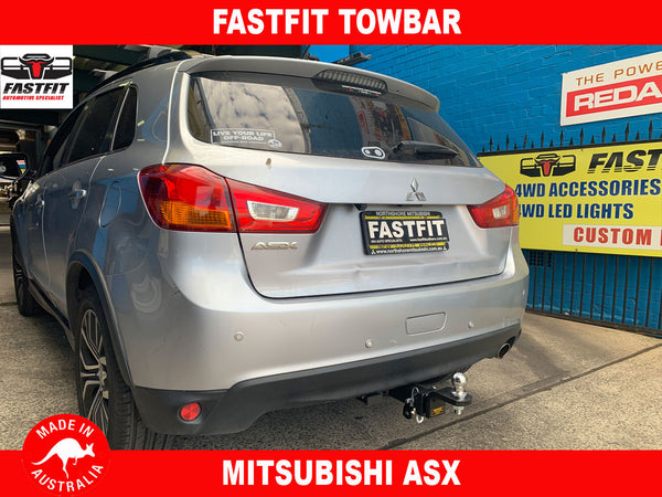 Fastfit Standard Towbar to suit Mitsubishi ASX 01/2010-ON