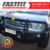 MCC BRUSH BARS to suit MITSUBISHI CHALLENGER