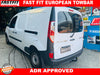 FASTFIT EUROPEAN TOWBAR TO SUIT ON RENAULT KANGOO VAN