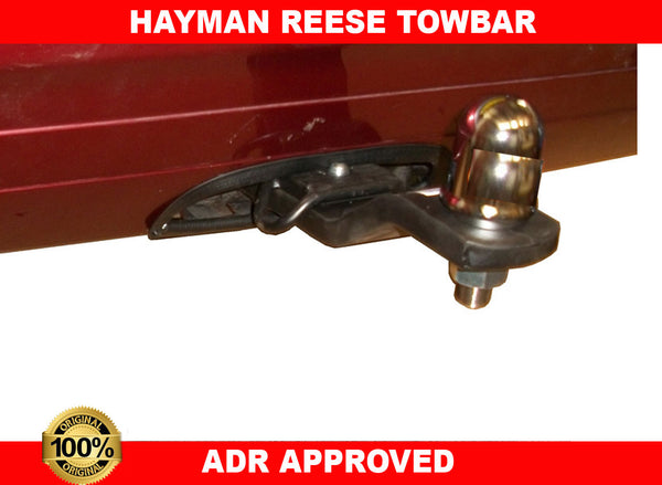 Hayman Reese Towbar to suit BMW 3 SERIES E36 SEDAN & COUPE 05/1991-07/1998
