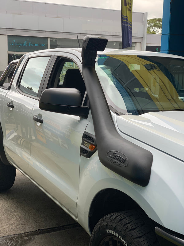 SAFARI V-SPEC SNORKEL TO SUIT ON FORD PX-I & PX-II RANGER