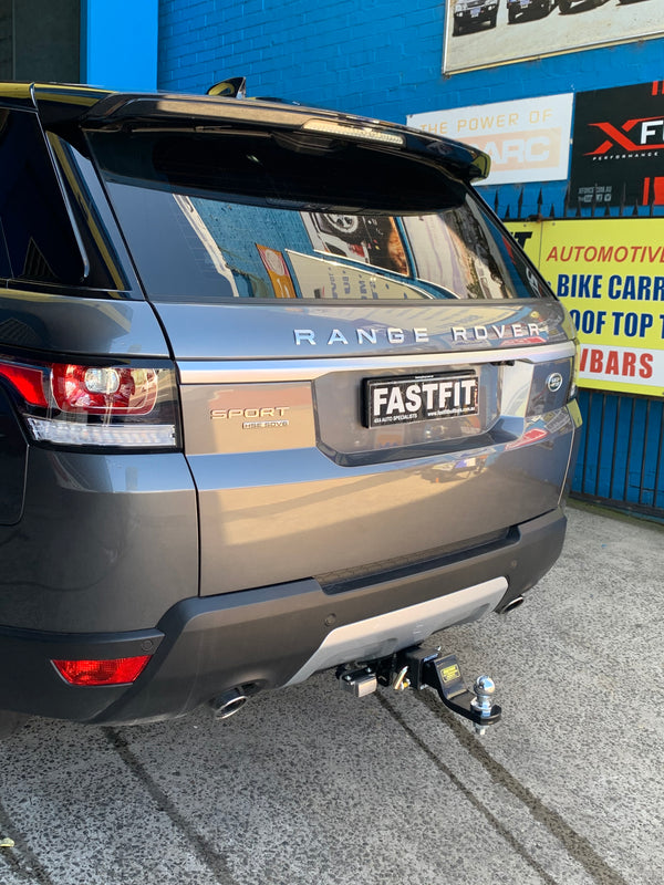 Hayman Reese Heavy Duty Towbar to suit Range Rover  Sports 2013-ON