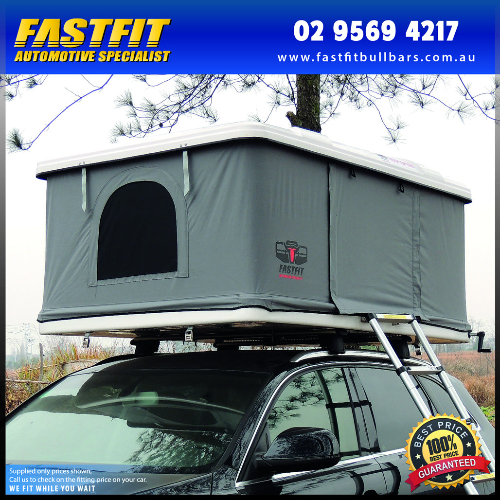 Fastfit Magshell Tower Pop Up Roof Top Tent Handle