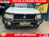 MCC 707-02 A-FRAME FALCON BULLBAR TO SUIT ON HOLDEN RODEO (RA) MODEL